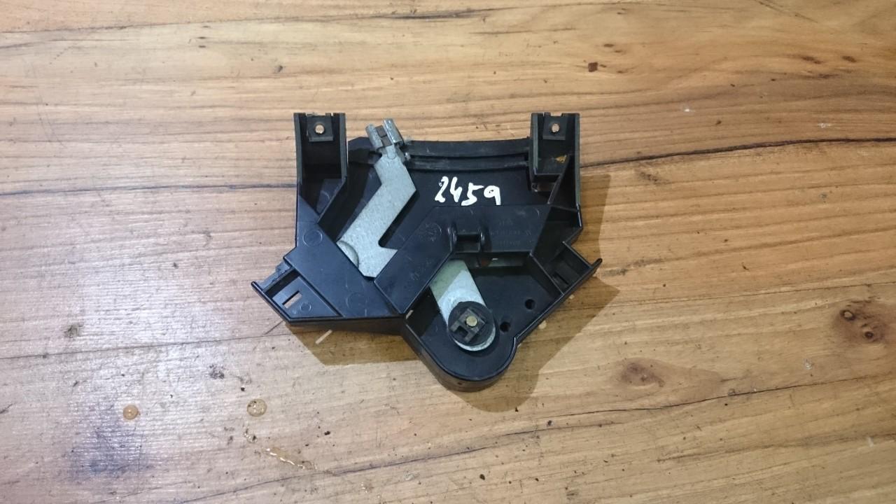 Peciuko valdymas 321819045 Nera Volkswagen TRANSPORTER 1992 2.4