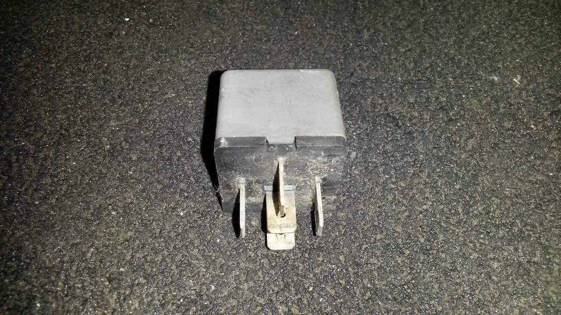 Rele 141951253b 438 Volkswagen GOLF 2007 1.9