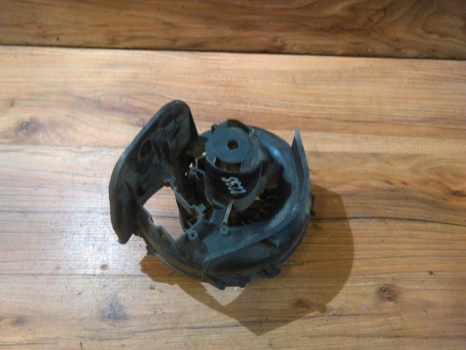 Salono ventiliatorius 9174550027 nenustatytas Renault KANGOO 1999 1.2