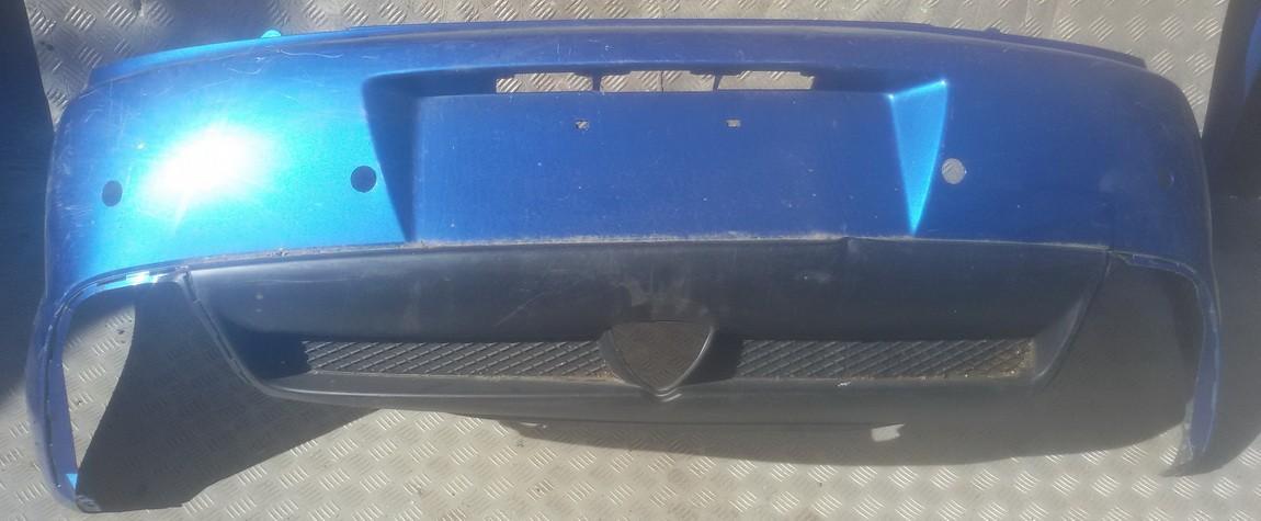 Bamperis G. NENUSTATYTA NENUSTATYTA Mazda RX-8 2004 2.6