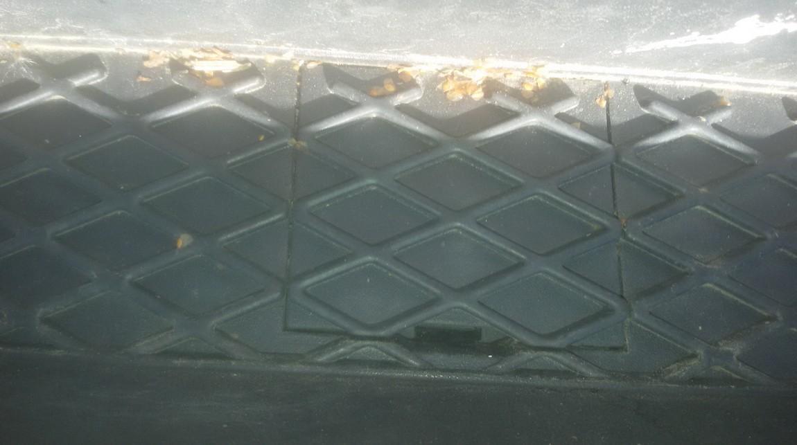 Traukimo kilpos dangtelis (kablio uzdengimas) G. NENUSTATYTA NENUSTATYTA Mazda RX-8 2007 2.6