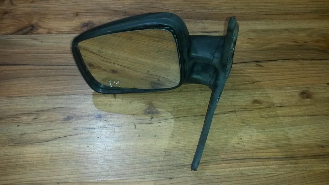 Duru veidrodelis P.K. Nenustatyta Nenustatyta Volkswagen TRANSPORTER 1995 1.9