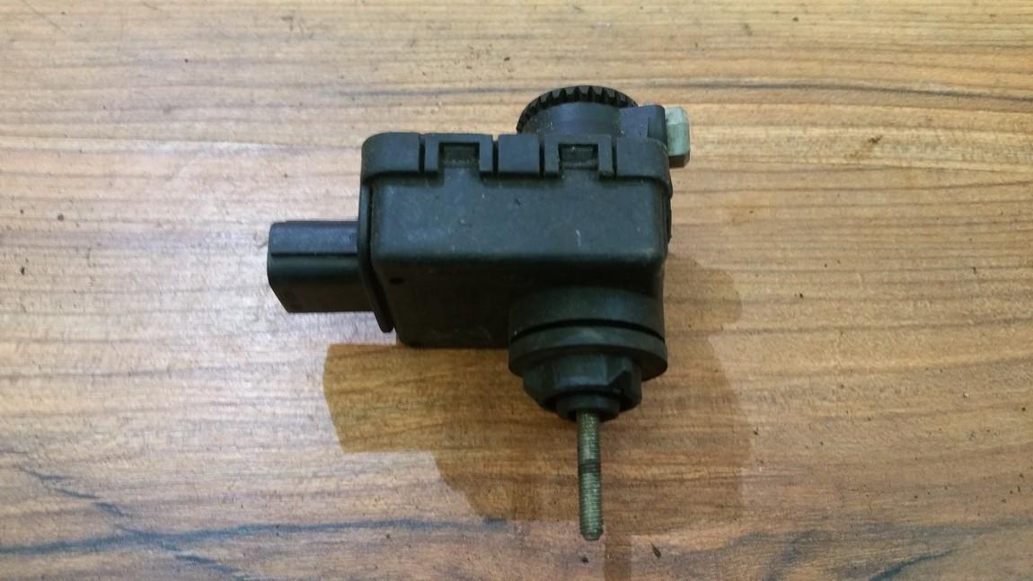 Zibinto aukscio reguliatorius (korektorius) 0307852369 n/a Suzuki WAGON R  1998 1.0