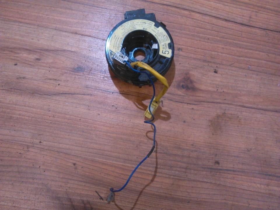 Vairo kasete - srs ziedas nenustatytas nenustatytas Toyota AVENSIS VERSO 2001 2.0