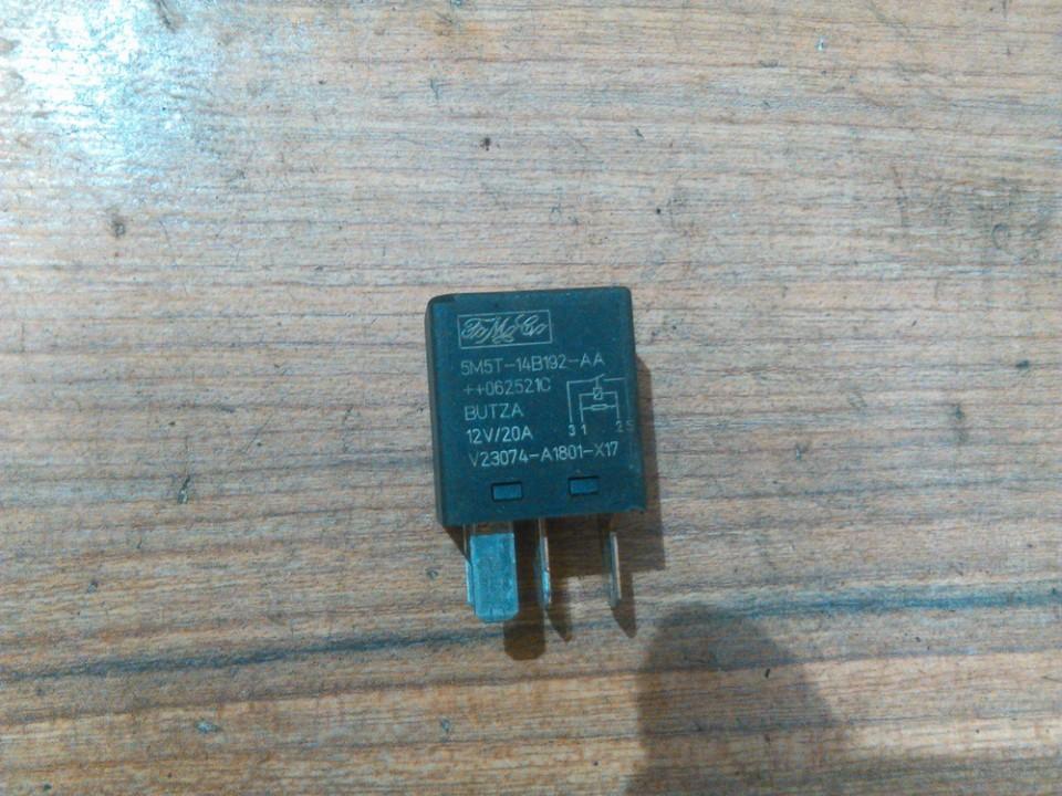 Relay module 5m5t14b192aa nenustatytas Volvo V40 1998 1.9