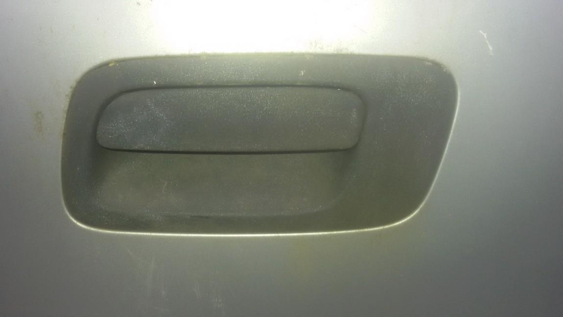 Duru isorine rankenele G.K. NENUSTATYTA nenustatyta Opel ASTRA 1998 1.7