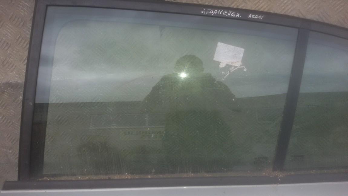 Duru stiklas G.K. NENUSTATYTA NENUSTATYTA Renault MEGANE SCENIC 1998 1.6