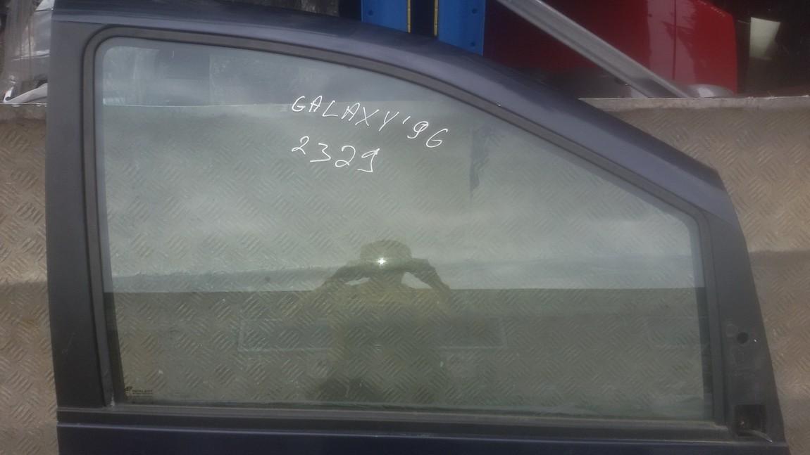 Боковое окно - передний правый Ford  Galaxy