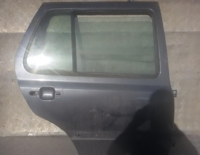 Автомобили Двери - задний правый NENUSTATYTA NENUSTATYTA Volkswagen GOLF 1994 1.9