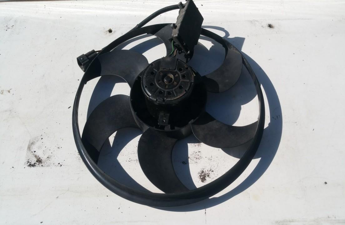 Difuzorius (radiatoriaus ventiliatorius) n/a n/a BMW 3-SERIES 2000 1.9