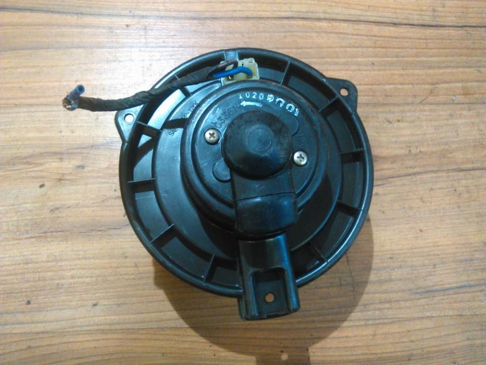 Salono ventiliatorius 033611020 nenustatytas Kia CARNIVAL 1999 2.9