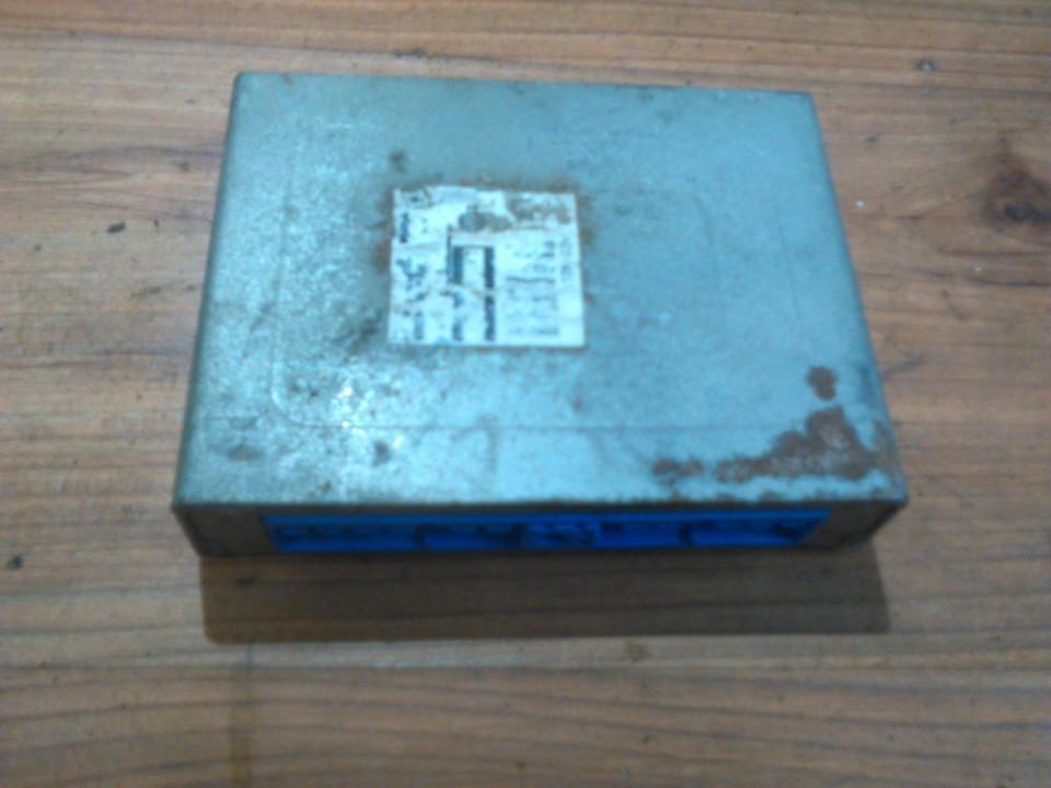 Variklio kompiuteris nenustatytas nenustatytas Nissan ALMERA 1997 2.0