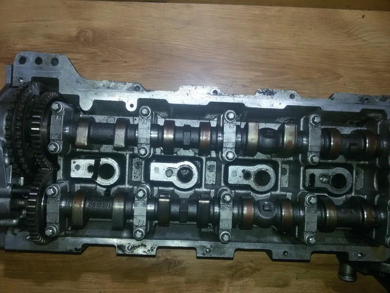 Paskirstymo velenas R6110510001 nenustatyta Mercedes-Benz VITO 2003 2.2