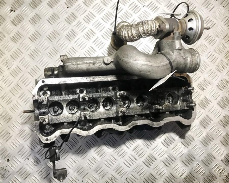Коллектор впускной NENUSTATYTA nenustatyta Volkswagen PASSAT 1993 1.9