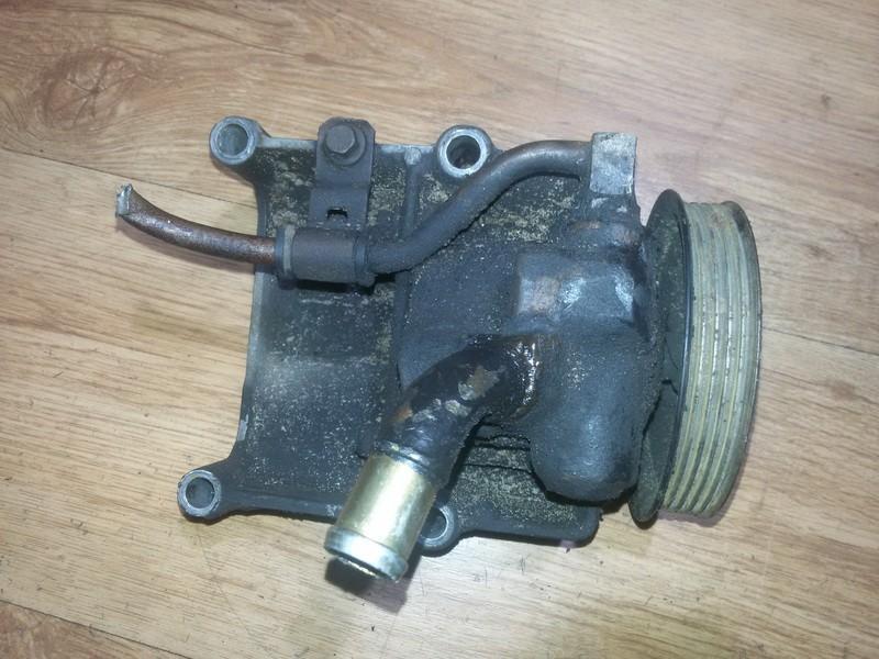 Vairo stiprintuvo siurblys hbdbz hbd-bz Ford FIESTA 2009 1.2