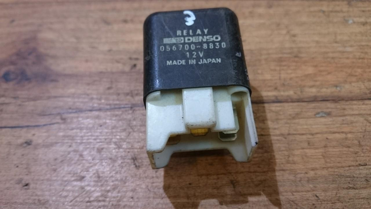 Rele 0567008830 nera Honda CIVIC 1997 1.6