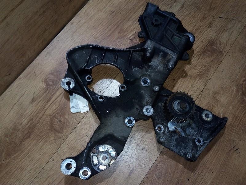 Variklio kronsteinas ir Greiciu dezes kronsteinas 46532146 NENUSTATYTA Alfa-Romeo 147 2002 1.6
