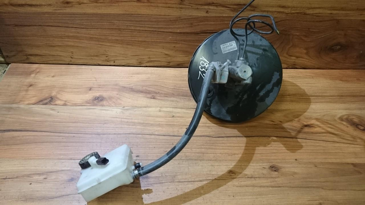 Pagrindinis stabdziu cilindras NENUSTATYTA NENUSTATYTA Citroen XSARA PICASSO 2003 1.8
