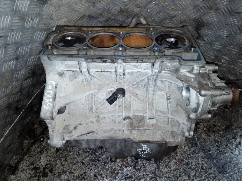 Engine blf nenustatyta Volkswagen GOLF 1999 1.9