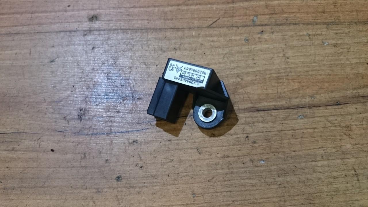 Srs Airbag daviklis 9636982680 C4094805442 Citroen XSARA PICASSO 2006 1.6