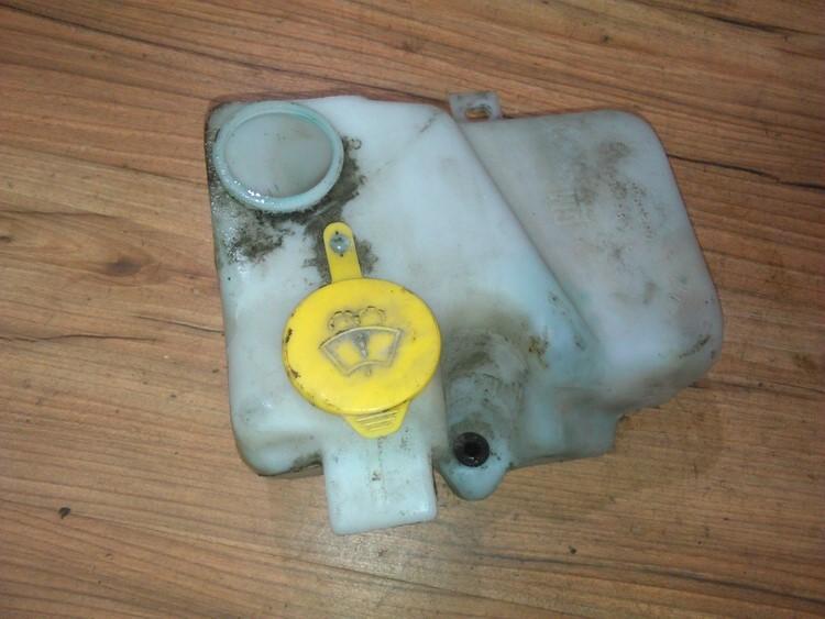 Windshield Washer Reservoir tank (WASHER BOTTLE) 90386397 0023935 Opel CORSA 2008 1.3