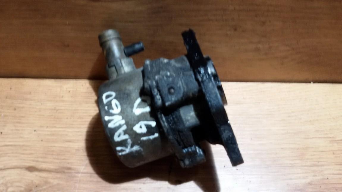 Stabdziu vakuumo siurblys 8200031420 NENUSTATYTA Renault KANGOO 1998 1.2