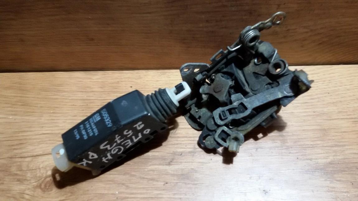 Duru spyna P.K. 90449074 NENUSTATYTA Opel OMEGA 1994 2.5