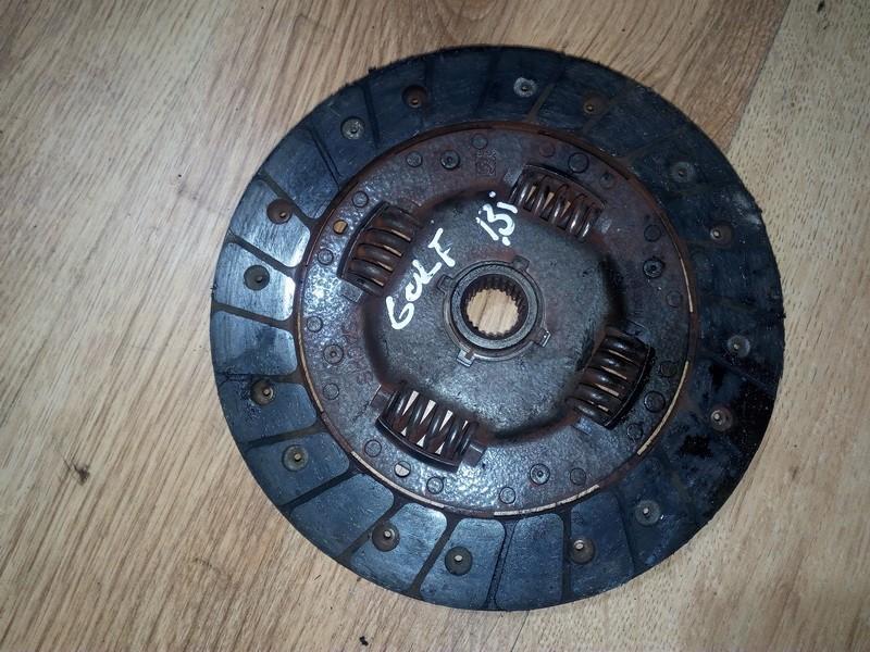 Sankabos diskas 1862403031 nenustatyta Volkswagen GOLF 2005 1.9