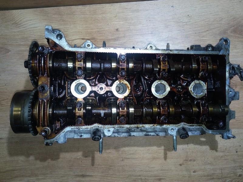Головка блока цилиндров NENUSTATYTA NENUSTATYTA Toyota AVENSIS 2001 2.0