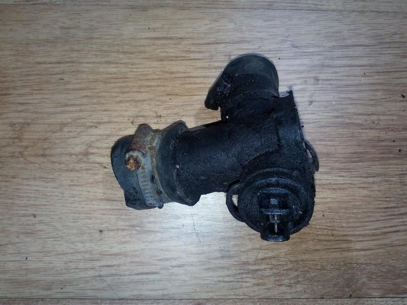 Volkswagen  Golf Coolant Flange (Engine Coolant Thermostat Housing Cover)