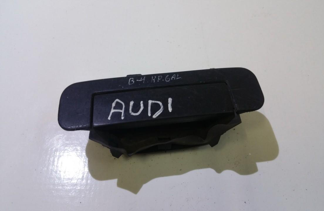Duru isorine rankenele G.K. 4a0839205 n/a Audi 80 1987 1.8