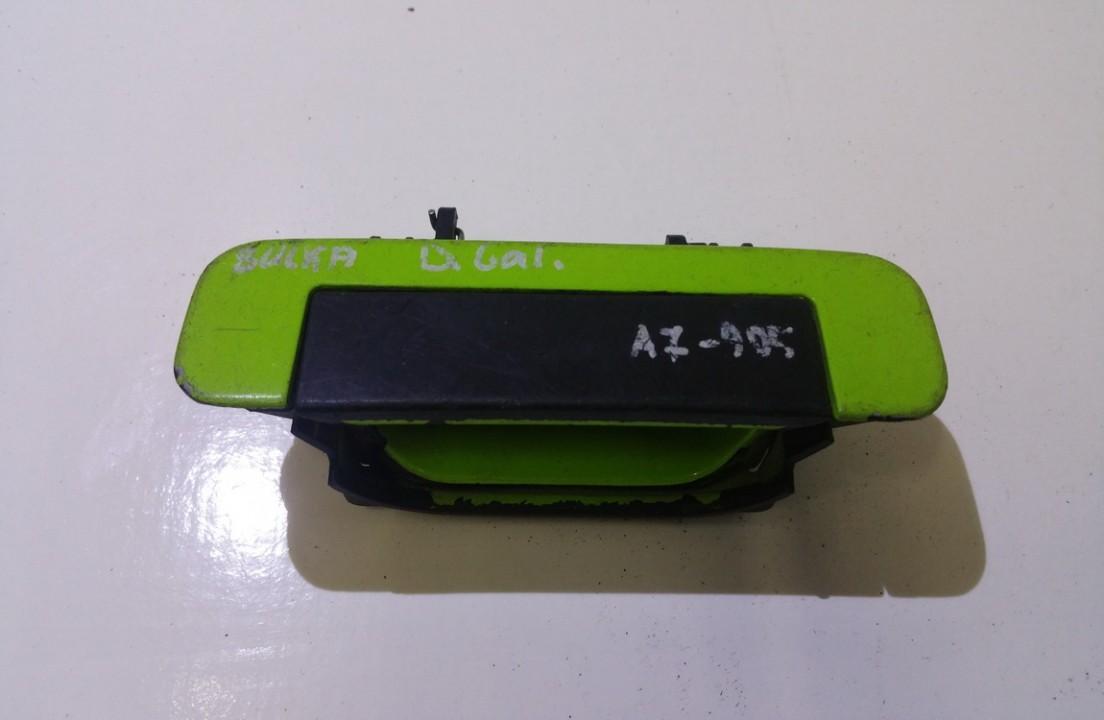 Duru isorine rankenele G.D. 893839206 n/a Audi 80 1992 1.9
