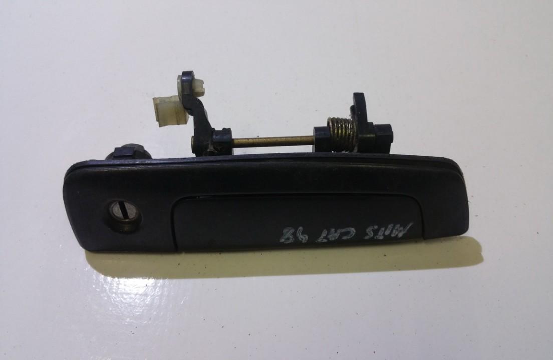 Duru isorine rankenele P.D. MR186322 N/A Mitsubishi GALANT 1999 2.0