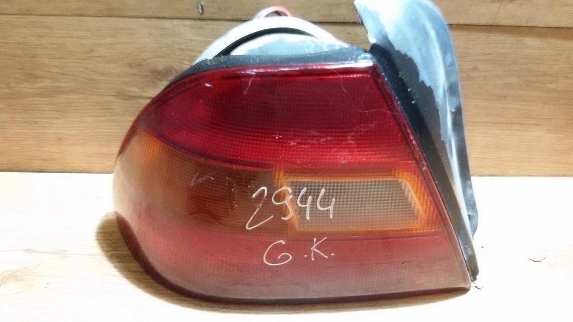 Фонарь задний наружный левый NENUSTATYTA NENUSTATYTA Honda CIVIC 1996 1.4