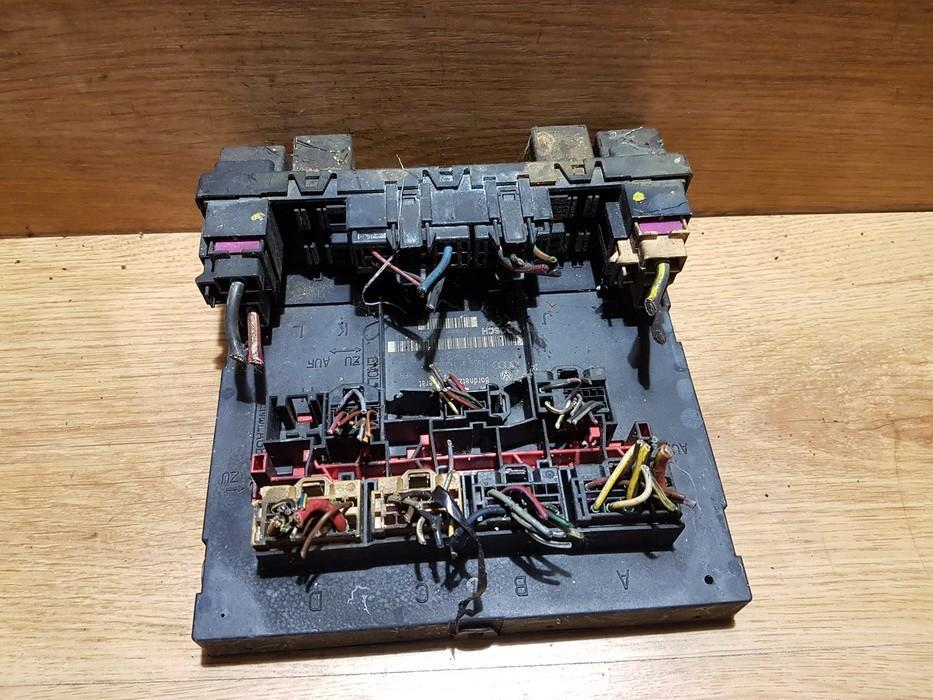 Блок комфорта 3c8937049e nenustatyta Volkswagen PASSAT 1999 1.9