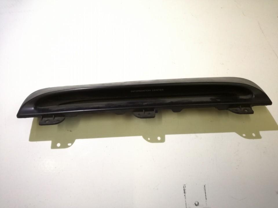 Бортовой компьютер дисплей (дисплей информационный) 4437515 96683; 4437517 Chrysler VOYAGER 2001 2.5