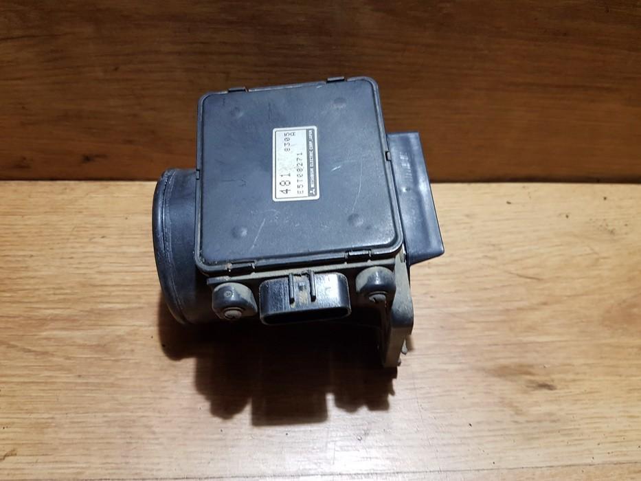 Oro srauto matuokle e5t08271 NENUSTATYTA Mitsubishi CARISMA 1998 1.8