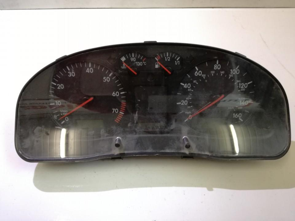 VW PASSAT (3B2) Spidometras 3B0919930T VWZ7Z0W0441131 18039821008 4478238