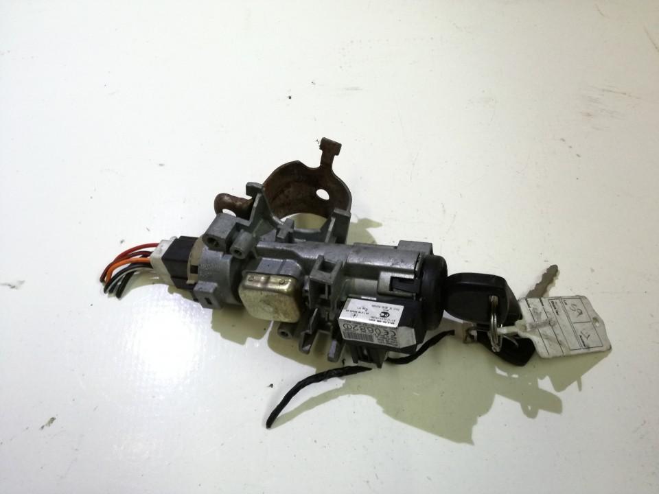 Uzvedimo spyna GJ6A66938A NENUSTATYTA Mazda 2 2003 1.4