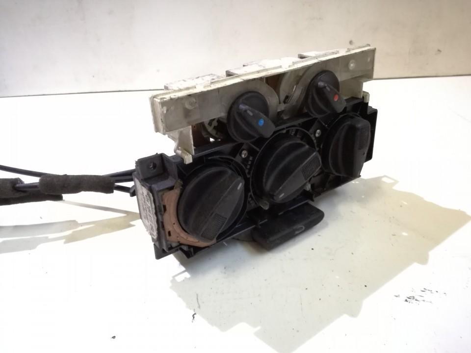 Блок управления климатической установкой 7D0959511 NENUSTATYTA Volkswagen TRANSPORTER 1993 1.9