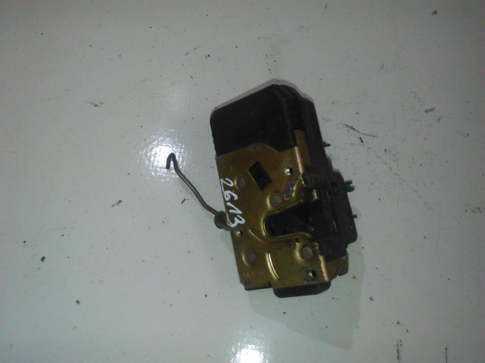 Duru spyna P.K. 90585021 nenustatytas Opel VECTRA 2006 1.9