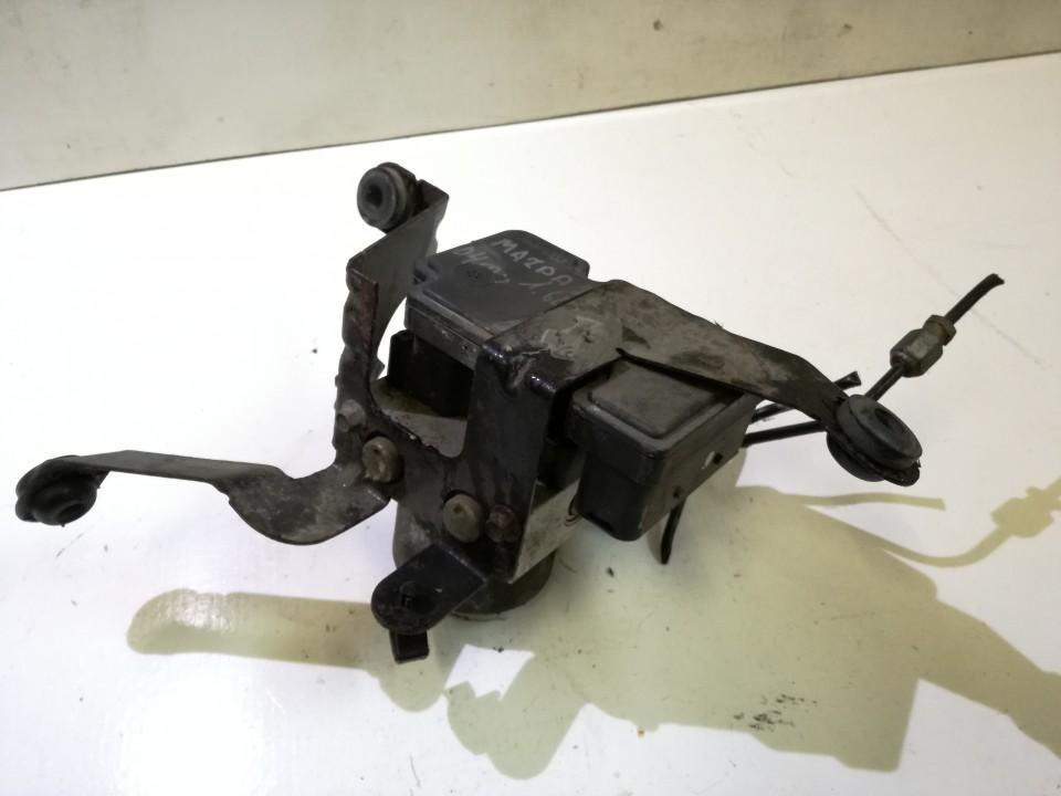 ABS blokas 00007916H2 17240829215442 Mazda 2 2009 1.5