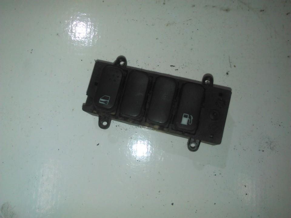 Door central locking lock unlock switch control Alfa-Romeo 166 2001    2.4 19701