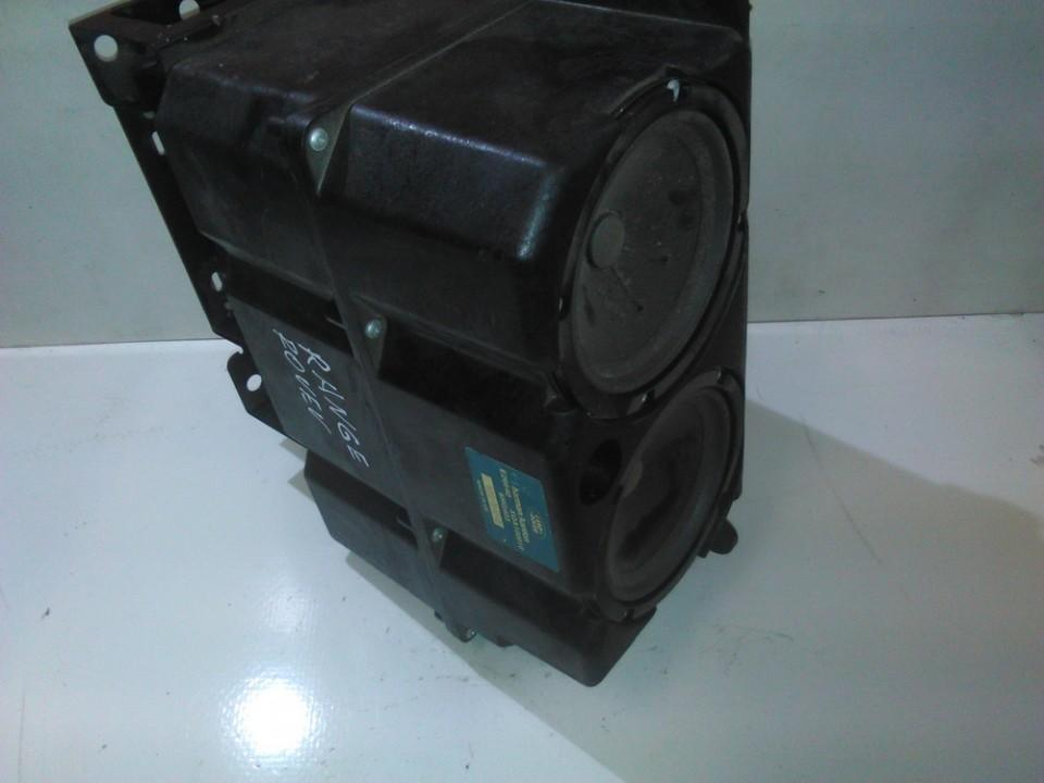 Loudspeaker Land Rover Range Rover 1999    4.6 xqa100010