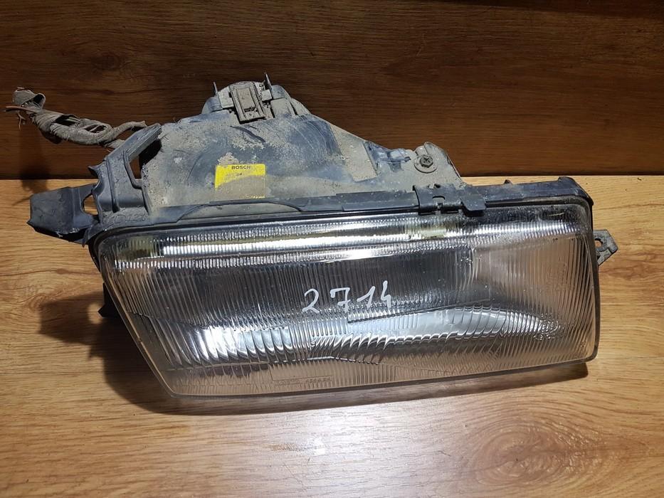 Основная фара - передний правый NENUSTATYTA NENUSTATYTA Opel VECTRA 2006 1.9