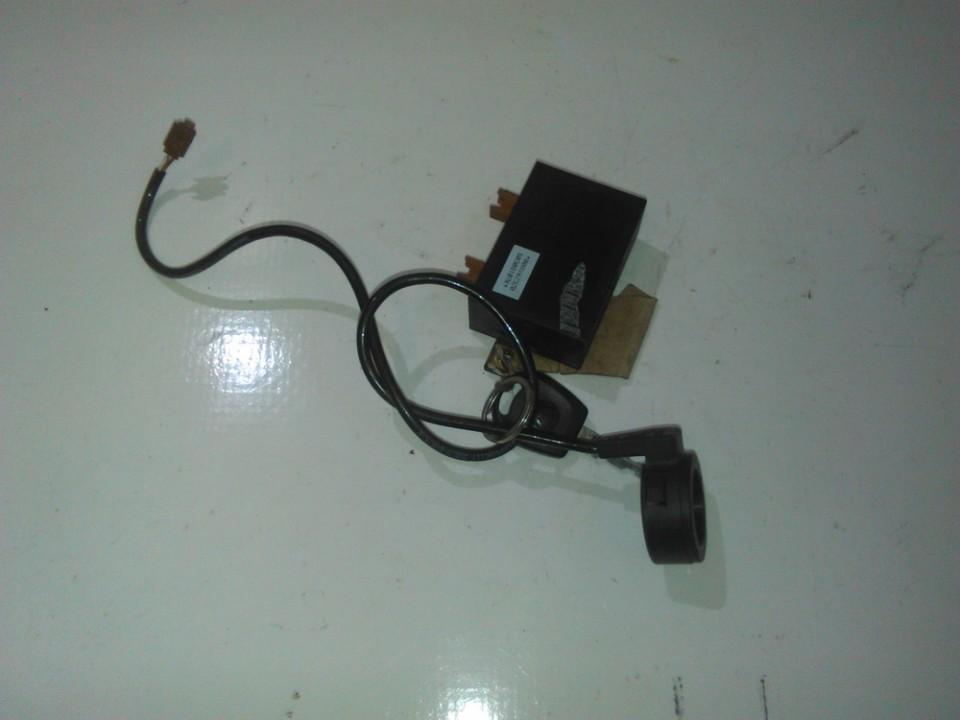 Комплект зажигания 1h0653257b 5wk4590 Volkswagen GOLF 2006 1.6