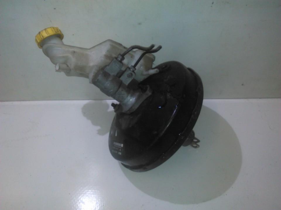 Усилитель тормозов 4s612b165pa 03.7854-2111.4 Mazda 2 2003 1.4