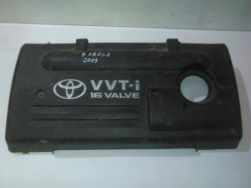 Variklio dekoratyvine apsauga 1121222070 11212-22070 Toyota COROLLA 2003 2.0