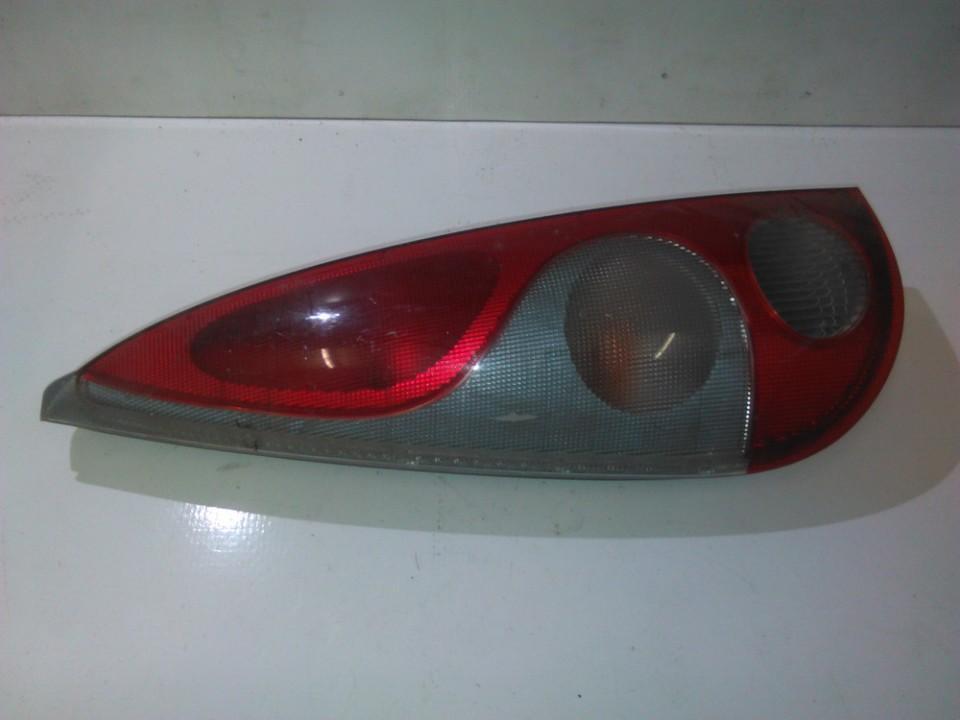 Galinis Zibintas G.K. 52028 nenustatytas Toyota YARIS VERSO 2003 1.3