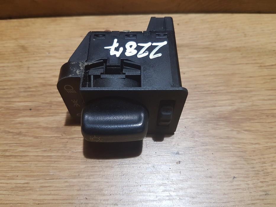 Jungiklis sviesu ijungimo 90481764 nenustatyta Opel TIGRA 2005 1.4